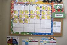 Classroom- Summer School Stuff / by Jennifer Moulton