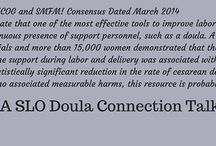 Doula Night Out - Continuing Education