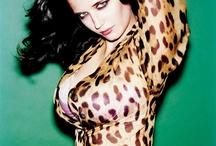 Beauties / Beautiful women (but mostly Eva Green)