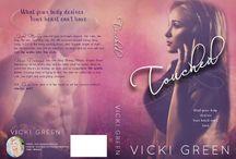 Book Cover Reveals!