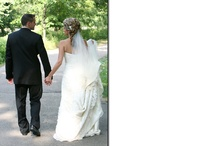 Wedding Album for Nicole and Steve / Wedding Album with wedding pictures in Arlington Heights, Schaumburg and DiNolfo's Banquets