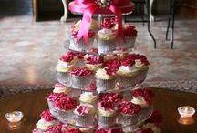 Torta de cupkakes