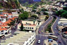 Madeira, Funchal Portugal