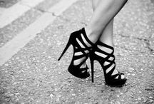 Shoes! GET ON MY FEET! / Addicted to shoes? I AM. I AM. I AM.