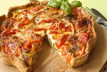 vegetarische recepten / vegetarische recepten