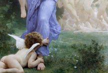 Faith / Jesus, Mary, faith, religion