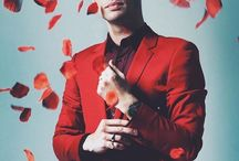 Panic! at the disco. Brendon Urie