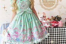 Sweet lolita  /