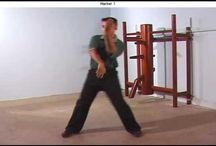 Kung Fu / by James Biggs
