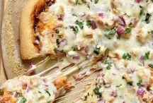 Food: Pizza ♥
