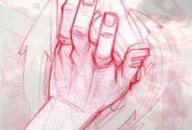 rif. mani e piedi