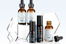 Skinceuticals / Advanced skincare backed by science, on a mission to improve skin health.