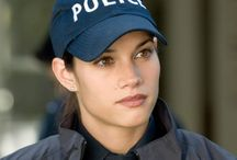 Rookie blue / by Cathy Smith