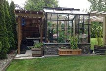 Greenhouses / Greenhouses