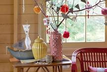 Cane Furniture / Tiki