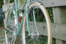 Ποδήλατα...