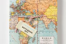 Journals Notebooks & Sketchbooks