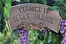 Sarah's anniversary