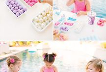 Birthday Party Ideas / by Lindsey Gardner