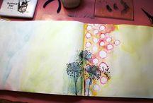 Self-Expression / by Meryl Aquino