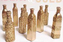 μπουκαλια με χρησοσκονη