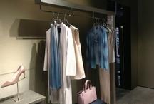 Custom hangers / Hangers for international fashion brands