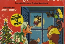 Christmas TV / by Jack Kelly