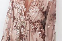 glamour oblecenie