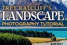 Photography tutorial / by V Bushell
