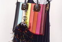 Arm Candy / Designer handbags
