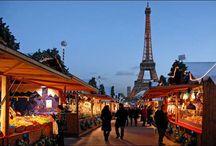 França / Lugares pela França