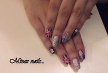 nail art / nail art