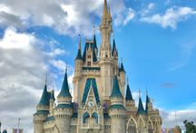 Disney World with Kids