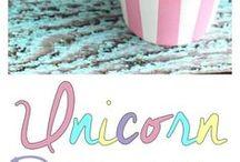 Unicorn bday
