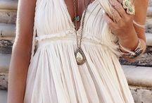 A Lady's Fashion