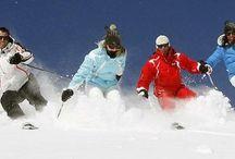 Transfer to Ski Resort