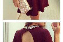 Vestidos casuales pero elegantes