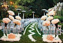 WEDDING | Decoration Enterance