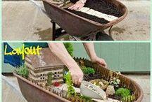 Ogród wróżki