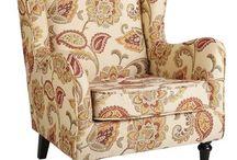 Chairs / by Margarita Arroyo