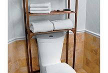 Bathroom remodel / by Vicki Anderson Griffis