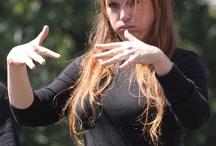 ASL/Deaf Culture