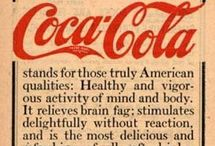 coca - cola ads