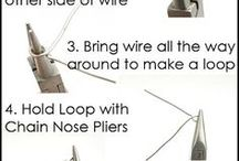 Wire & metal stamping