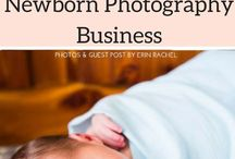 Newborn & Maternity Photography Business / Learning how to run a successful newborn photography business can be a challenge. Doing it right and doing it safely is so important. Newborn photography, maternity photography, seattle photographer, running a business, marketing, posing, newborns, babies, pregnancy, photography business, newborn safety