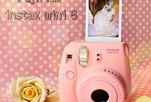 Cameras ^^