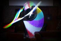 """peinture lumineuse / série """"light painting"""" réalisé avec S.grand a : https://www.facebook.com/pages/Latelier-alternatif/187337528020040?sk=photos_stream"""