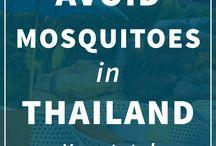 Travel Ideas: Thailand
