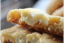 Biscuits Creamsicle