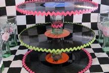 Disco party / by Florycachafeiro Cachafeiro
